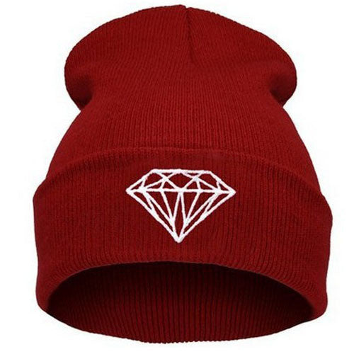 2016 New Beanies MEOW Hats Hip-Hop Cotton Knitted Hat