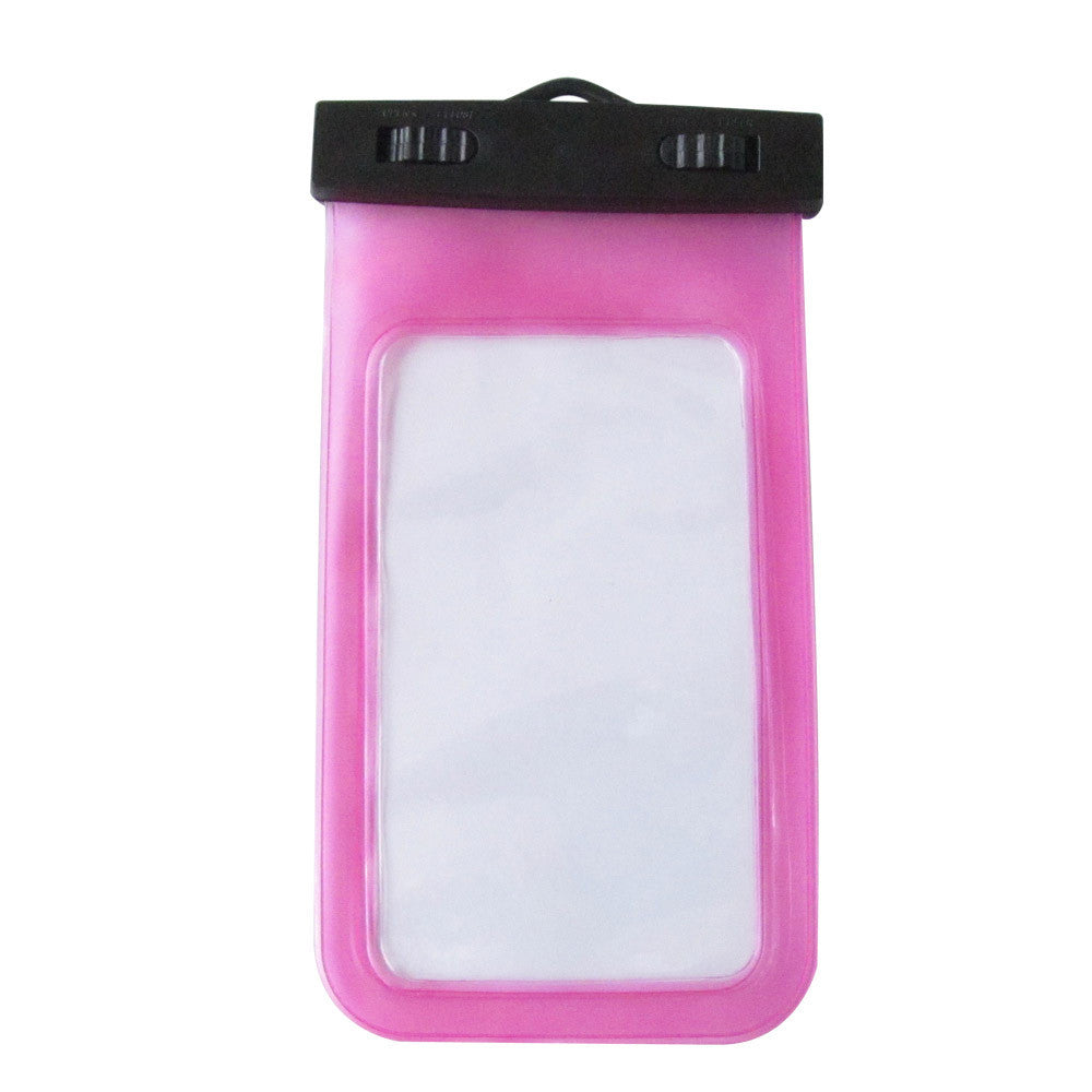 Universal Waterproof Case Bag Pouch for iPhone 6/6 Plus/5S