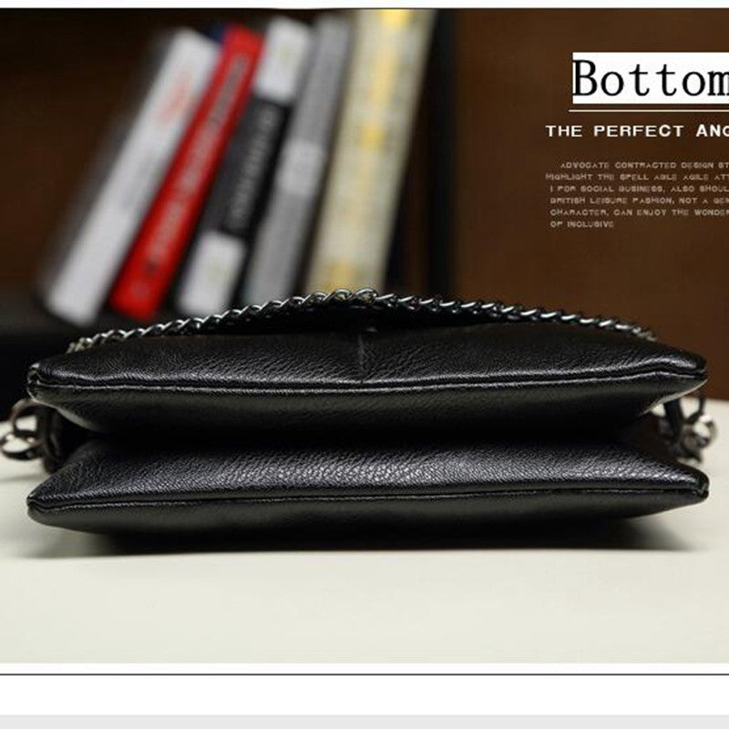 Fashion Small Bag Women Messenger Bags Soft PU Leather Handbags Crossbody Bag For Women Clutches Bolsas Femininas Dollar Price