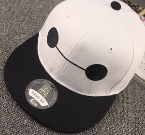 2016 New Spring Baseball Cap Outdoor Two Eyes Sports