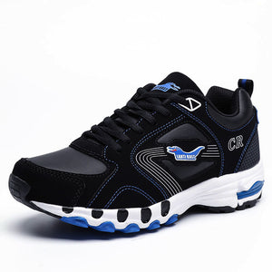 Hot Size 37-47 Breathable Casual Men Fashion Sneakers