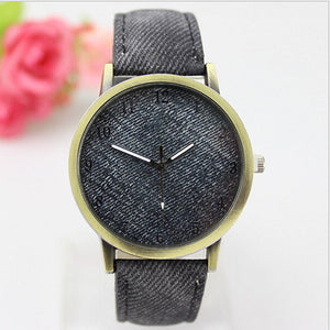 Lowest price Stylish Unisex Quartz Watches Men Sports Watches