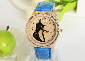 Women Watches Lady Dress Watch Vintage