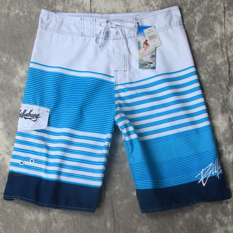 New 2016 men shorts/Quick dry Men's surf board Bermuda