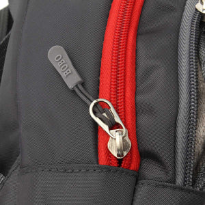 Unisex Nylon Chest Back Pack Outdoor Hiking Sport Crossbody