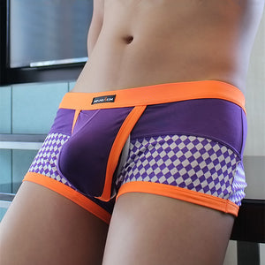 NEW Nice Quality Hot Fashion Sexy Men Boxer Casual Sports