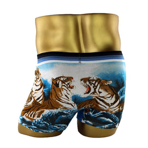 2016 1PC Cueca Boxer men underwear cuecas boxercartoon sexy - Gifts Leads