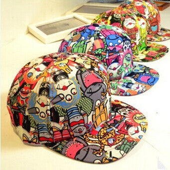 2016 New Snapback Vampire  Baseball Cap Fashion