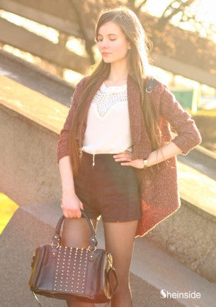 Women's New Autumn/Fall Fashion Casual Cool