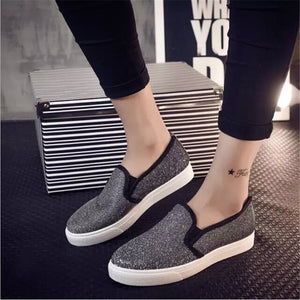 2016 Women Fashion Sneakers Spring Autumn Summer