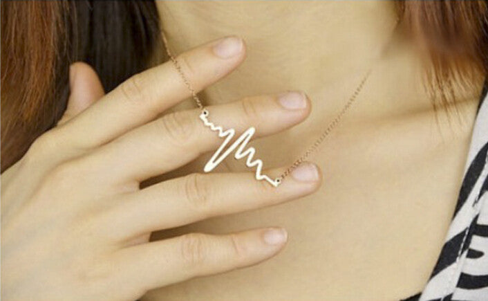 Jewelry Imitation Titanium steel 18K Gold Plated