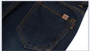 Jeans Straight New Fashion Top quality High GradeSlim