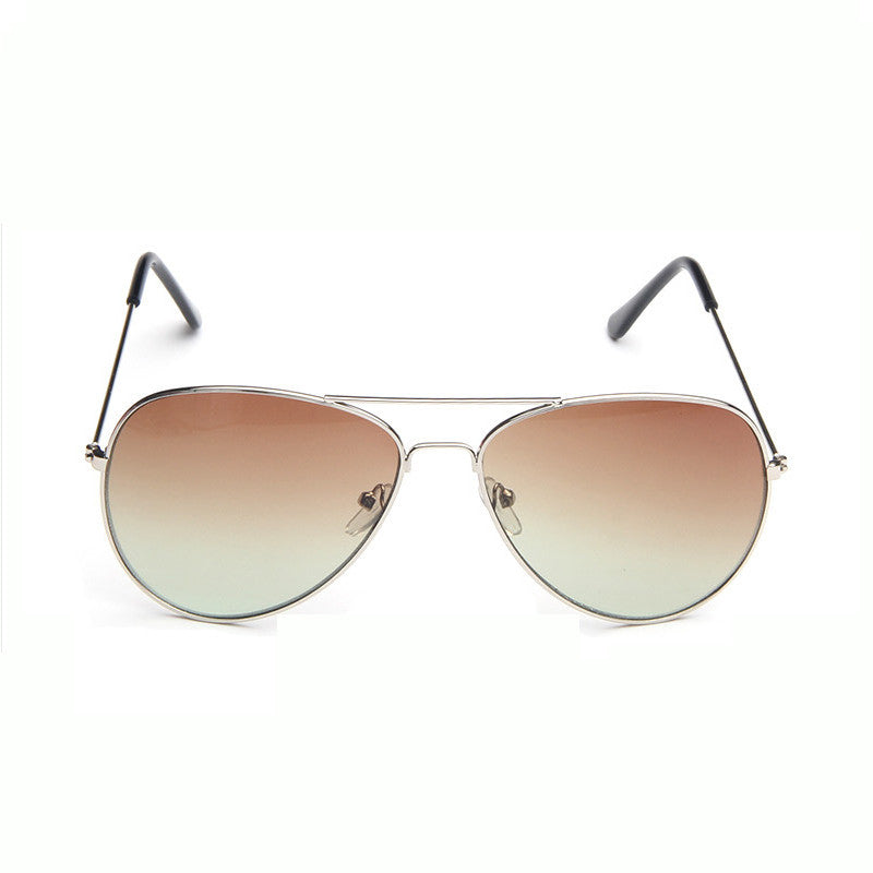 2016 Aviator Sunglasses Pilot glasses female High Quality - Gifts Leads