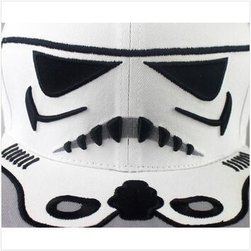 New 2016 Fashion Cotton Brand Star Wars Snapback Caps