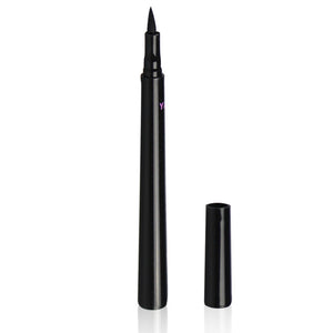 1 Pcs Waterproof Black Liquid Eyeliner Makeup Beauty Comestics Eye Liner Pen Make Up Eyeliners - Gifts Leads