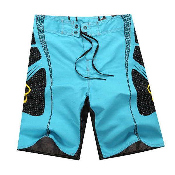 2016 New HIgh Quality Men's Shorts Quick Dry Sport Shorts