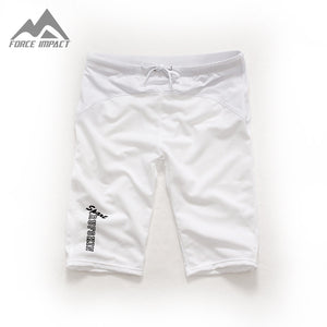 Athletic Men's Sport Shorts Casual Leisure Summer Fitness Gym