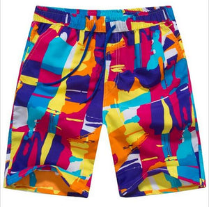 Swimwear Men & Beach Shorts men Loose Big Yards