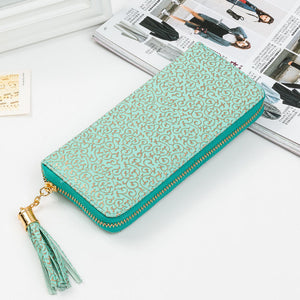 2016 New Arrival High Quality Women Wallet  Women's