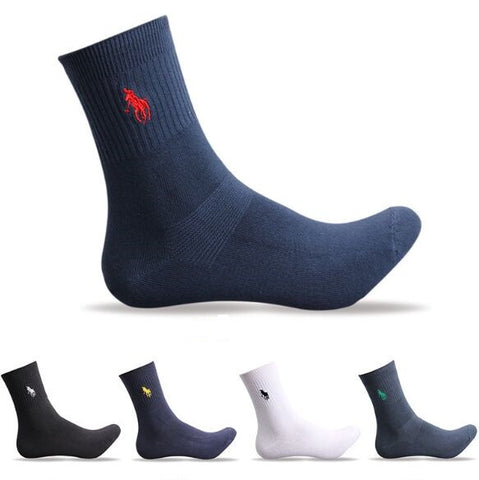 2016 new arrive  men's socks famous brand Cotton