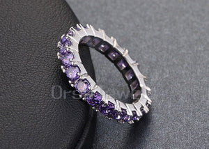 Luxury Austria Crystal Finger Ring,AAA Quality Crystal