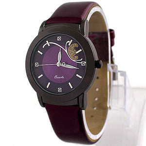 Women's Girl Dress Analog Quartz Gift Wrist Watches