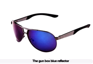 2016 New Cool Men's Polarized Sunglasses High Quality
