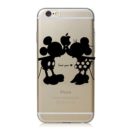 Super Cute Phone Cases for Apple iPhone 6 6 plus Case