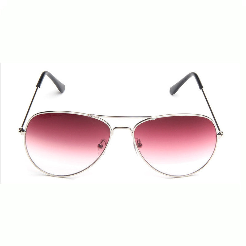 2016 Aviator Sunglasses Pilot glasses female High Quality