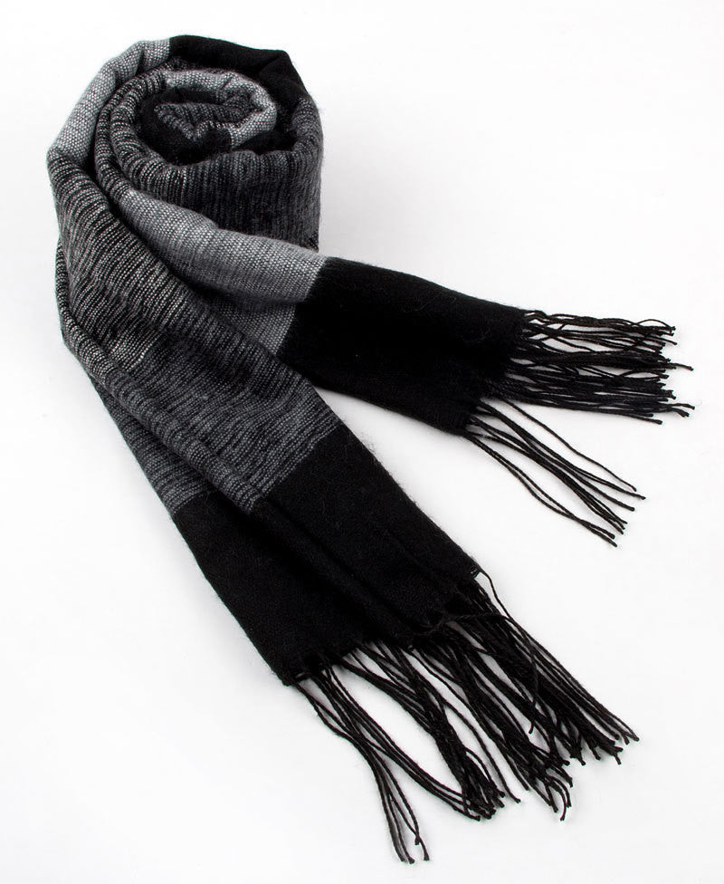 Winter Scarf Men Cotton Cashmere Cotton Shawls And Scarves