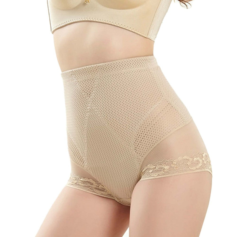 Lace Thigh Slimmer Body Shaper Women Training