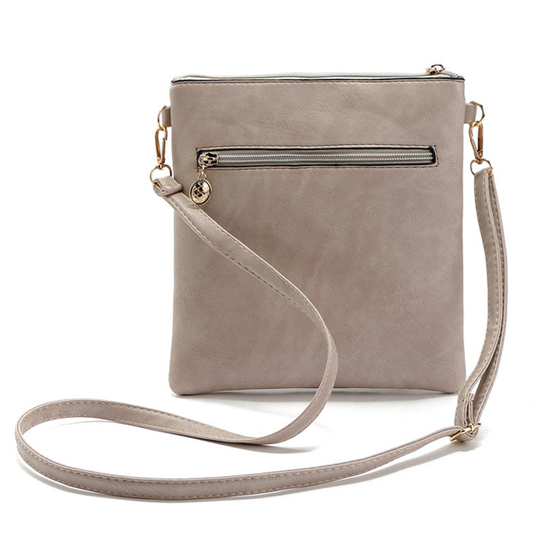 2016 Women Messenger Bag Hollow Out bolsa feminina bolso mujer Leather Shoulder Bag Small Crossbody Bags for Women Bucket Bags