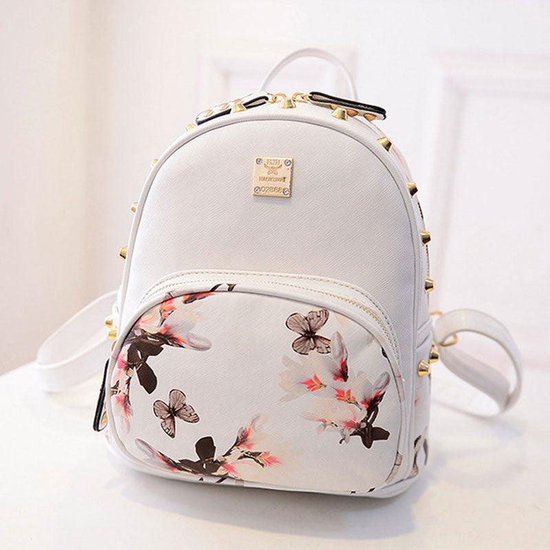 Women Backpack 2016 New Arrival Fashion Causal High Quality