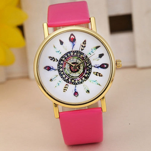 2016 Super Hot! High Quality Women Vintage Watch