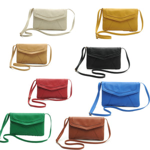 Vintage Womens Handbags Envelope Bags Cross Body