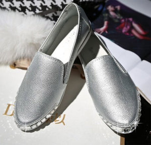 2016 Hot Sale Casual white shoes Korean version
