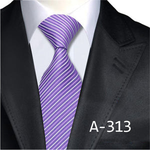 2016 New Fashion Accessories 40 style 100% silk jacquard tie