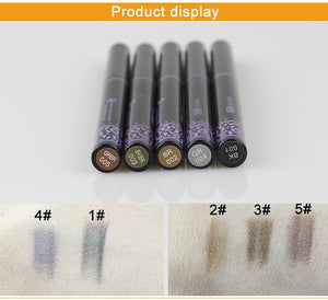 1 Pcs Brand New Makeup Automatic Eyebrow Pencil Waterproog Long-lasting Eye Brow Pencil Beauty Make Up Cosmetics Eyebrows - Gifts Leads