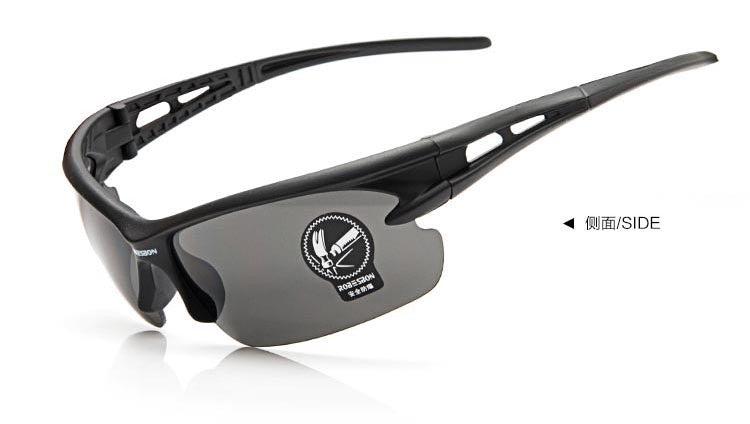 2016 NEW Outdoor cycling glasses sunglasses