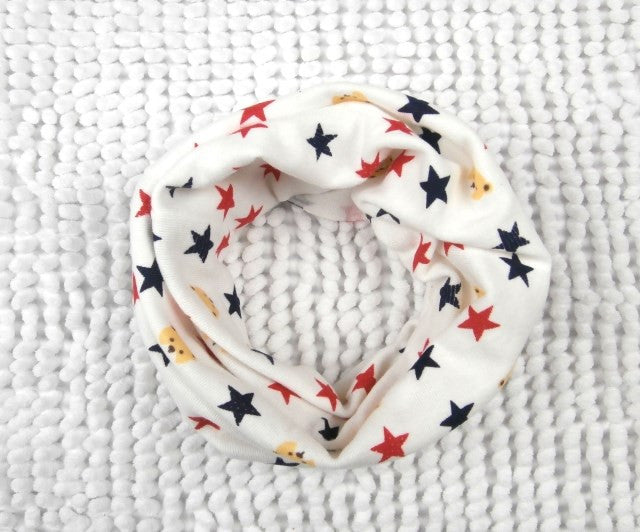 2016 new autumn Winter Chirldren collar Baby scarf