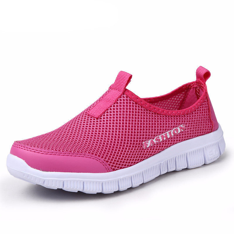 2016 New Summer Running Shoes Woman Sport Network