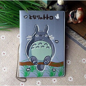 2016 3D  PU&PVC Cartoon images  passport Cover - Gifts Leads
