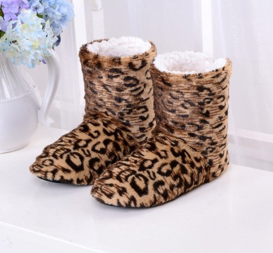 New 2016 Winter Warm Indoor Slippers Women'S At Home