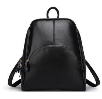 2016 NEW  fashion backpack women backpack Genuine