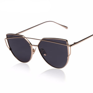 Fashion Sunglasses Women Cat Eye Sunglasses