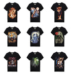 15 Stytle T Shirt  Hot Selling 2016 New camis 3d Printed T Shirt - Gifts Leads