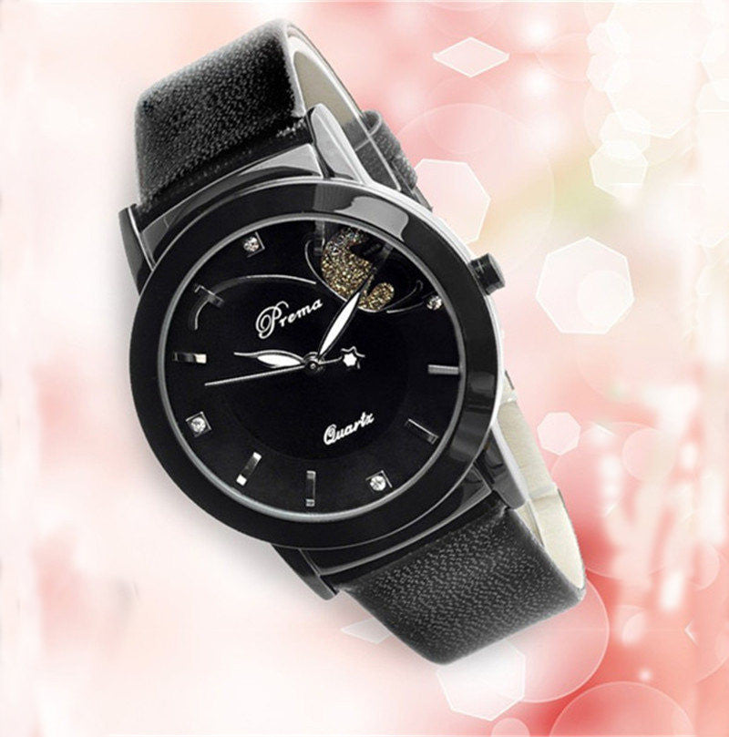 Hot Sale New Fashion Casual Watch Women