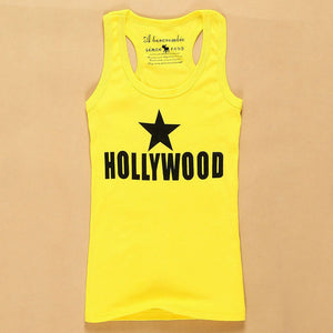 1 PCS free shipping promotions latest fashion female condole belt vest TANKS sleeveless T-shirt of a woman - Gifts Leads