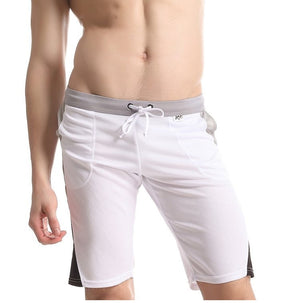 2016 Male Brand Beach Shorts Men Summer Quick-Drying Sports
