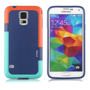 Case for Samsung Galaxy S4 TPU full Cover Pouch